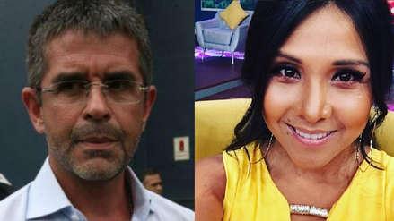 Abogado de Tula Rodríguez sobre bienes de Javier Carmona: