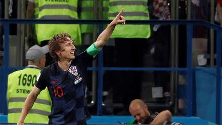 Luka Modric, el hombre que acabó con la hegemonía de Lionel Messi y Cristiano Ronaldo