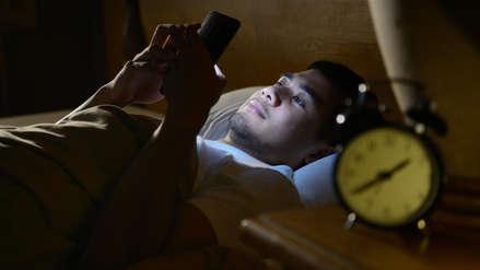 El uso exagerado del celular sí origina una adicción