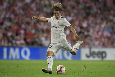 FIFA The Best   Luka Modric y 3 razones para ser considerado el mejor jugador