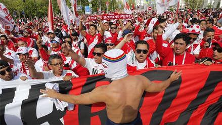 El mensaje de la FIFA a la hinchada peruana al ganar el premio a Mejor Afición