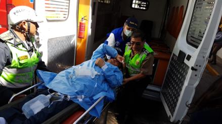 Fiscalía de Ayacucho no descarta que intoxicación masiva haya sido intencional