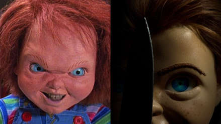"""""""Chucky"""": Creador del muñeco diabólico criticó su nueva versión"""