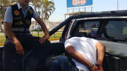 Chiclayo: cadena perpetua para sujeto que violó a su hija