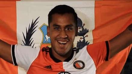 Feyenoord anunció la convocatoria de Renato Tapia a la Selección Peruana