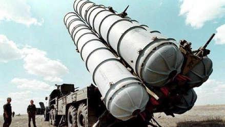 Rusia enviará misiles antiaéreos S-300 a Siria tras muerte de militares rusos por ataque aéreo israelí