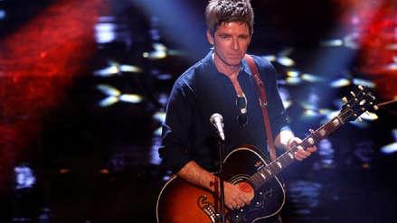 FIFA The Best: El paso de Noel Gallagher por los premios más importantes del fútbol [FOTOS]