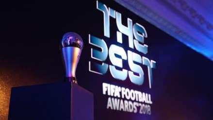Premios FIFA The Best: Luka Modric y los ganadores de la gala