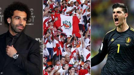 The Best   Todos los ganadores que dejó la ceremonia de la FIFA