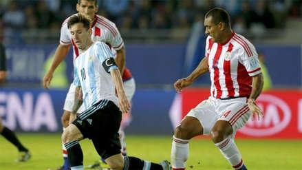 El argentino que rechazó a su selección para jugar por Paraguay