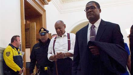 Vocero de Bill Cosby: