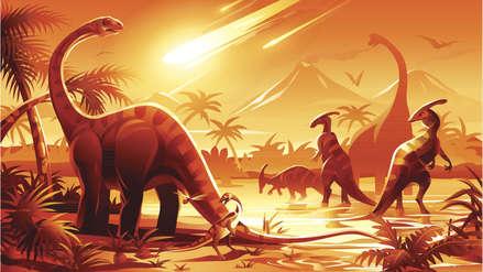 La extinción de los dinosaurios: las hipótesis para una incógnita de millones de años