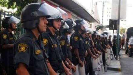 Elecciones 2018 | Más de 4 mil policías en alerta en La Libertad