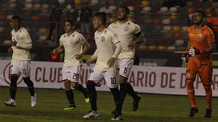 Universitario fue informado que jugará ante Unión Comercio este miércoles