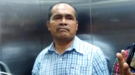Confirman condena para alcalde Epifanio Cubas y candidato de Fuerza Popular