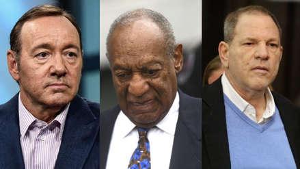 Bill Cosby, la primera celebridad sentenciada desde el inicio del movimiento #MeToo