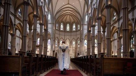 La Iglesia católica alemana pidió perdón a las víctimas de pederastia