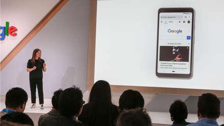 Google anunció ajuste de búsquedas para anticiparse a consultas