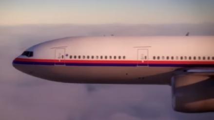 Video | Documental reconstruye los últimos momentos del vuelo MH370 antes de desaparecer