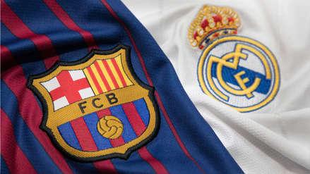 Barcelona vs. Real Madrid: ¿Cómo disfrutar mejor el clásico español?