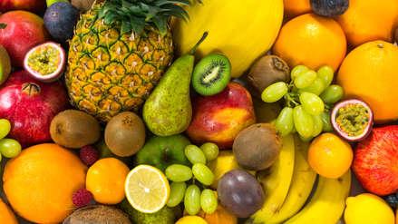 Cuándo comer fruta: ¿antes o después de la comida?