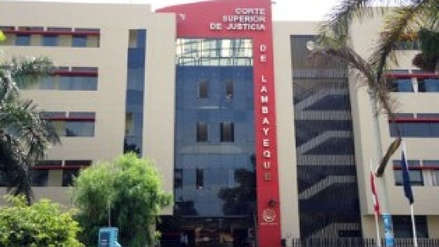 Lambayeque: cadena perpetua para hombre que abusó de su sobrina menor de edad