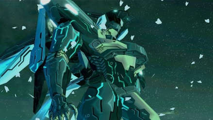Quince años después, por fin terminé Zone of the Enders: The 2nd Runner