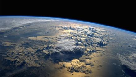 NASA: La Tierra se