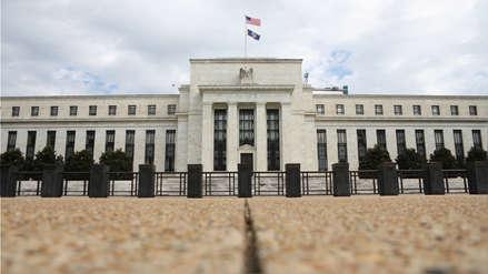 La Reserva Federal de los Estados Unidos decidió elevar su tasa de referencia