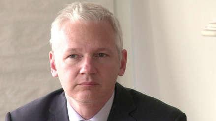 Julian Assange cedió la dirección de WikiLeaks a un antiguo portavoz