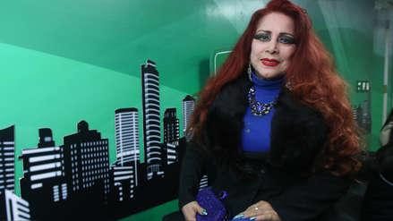 Monique Pardo: