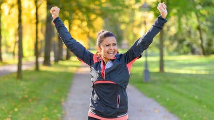 El ejercicio tiene propiedades antidepresivas para nuestro cerebro