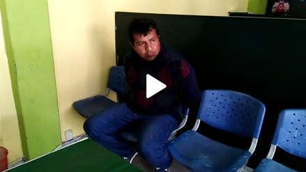 Policía captura a 'Royero' quien ayudó a fugar al peligroso extorsionador 'El Burro'