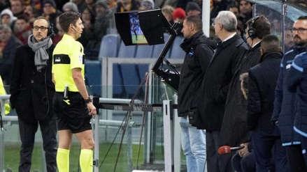 La UEFA aprueba el uso del VAR en la Champions League 2019-2020