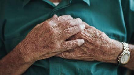 El riesgo de contraer alguna enfermedad cardiovascular nos acompaña toda la vida