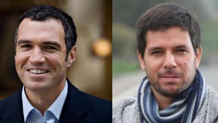 Salvador del Solar a Renato Cisneros: