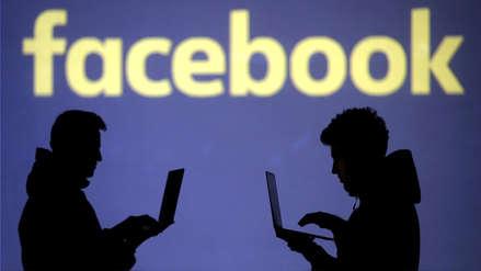 Hacker amenaza con borrar perfil de Mark Zuckerberg en Facebook y lo transmitirá en vivo mientras lo hace