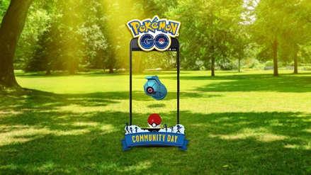 Beldum es el elegido para el próximo Día de la Comunidad de Pokémon Go