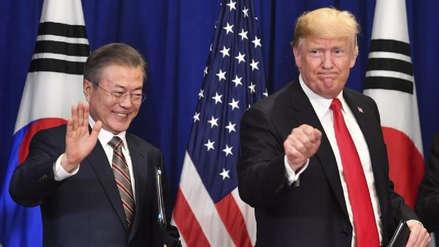 EE.UU. repatriará los restos de 64 soldados surcoreanos caídos en la Guerra de Corea