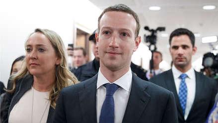Mark Zuckerberg se pronuncia sobre el ataque a 50 millones de cuentas