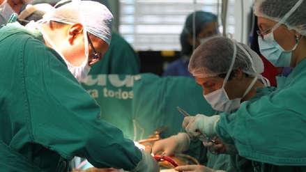 Solo tres de cada millón de personas son donantes de órganos en Arequipa