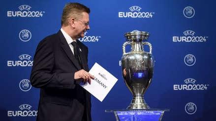 """Turquía aseguró que """"la UEFA pierde"""" al no adjudicarle la Eurocopa 2024"""