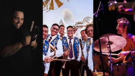Festival Internacional del Cajón y Percusión: Artistas peruanos rinden tributo a la música afroperuana