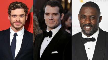 James Bond: Estos son los candidatos voceados para reemplazar a Daniel Craig como el Agente 007 [FOTOS]
