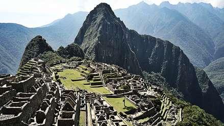 Investigadores descubren nuevos andenes en la Plaza Sagrada de Machu Picchu