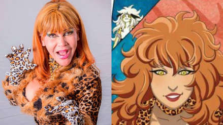 La 'Tigresa del Oriente' llega como heroína al mundo de los cómics [FOTOS]