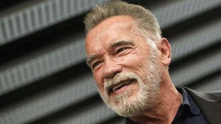 Arnold Schwarzenegger tiene nuevo trabajo: Creará videos para Snapchat