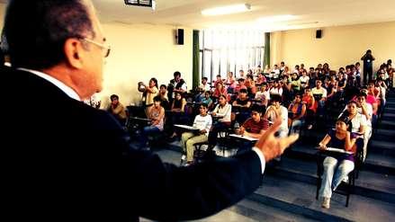 Solo dos universidades peruanas figuran en el ránking THE de las 1,000 mejores del mundo