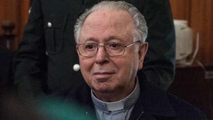 Karadima, el sacerdote expulsado por el papa Francisco que abusó de jóvenes durante 20 años