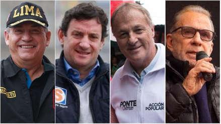 Análisis | Cómo se perfilan las preferencias en Lima a una semana de las elecciones